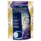 Sanabelle Adult mit Strauß, 1er Pack (1 x 2 kg)