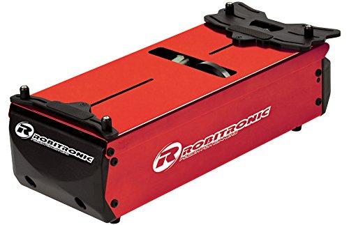 Robitronic R06010 - Starterbox für Buggy und Truggy 1/8, Ferngesteuerte Modelle und Zubehör, rot