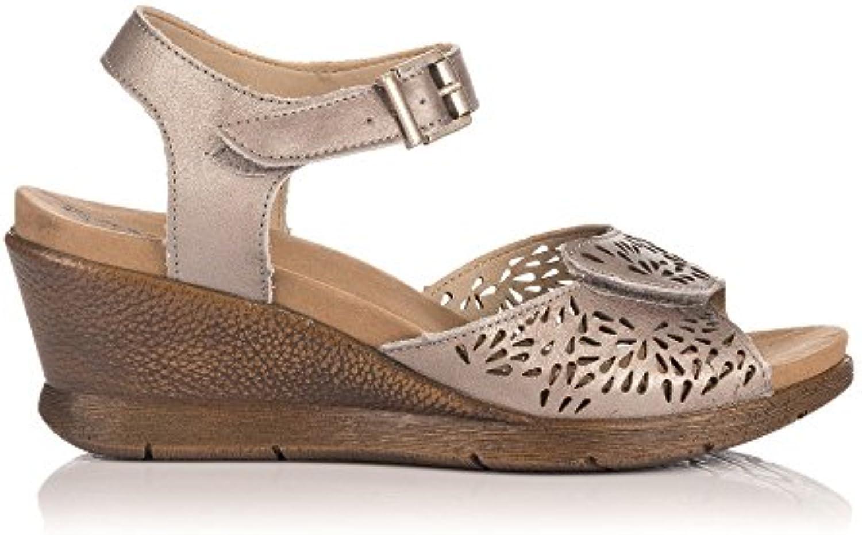 Birkenstock MAYARI BF GRACEFUL 71611 - Sandalias de vestir para mujer 44 EU|Blanco (Wei)