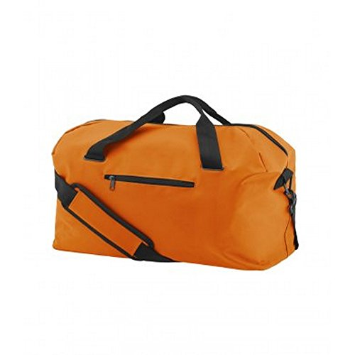 AWDis Just Cool Gym Tasche mit Schulterriemen Orange