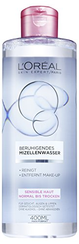 L' Oréal Paris Skin Expert Lenitivo acqua micellare...