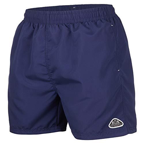 Navy Blue Classic Shorts (Mount Swiss Herren MS Badeshort, 5013, Navy.Blue.1, Gr. M)