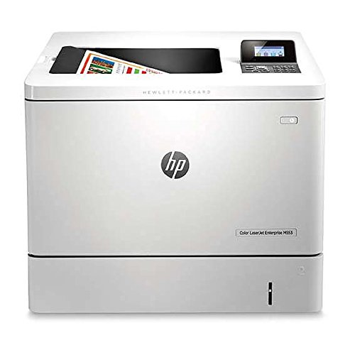HP LaserJet Color Enterprise M552dn Color 1200 x 1200DPI A4 Gris - Impresora láser (PCL 5c, PCL 6, PDF 1.7, PostScript 3, 1200 x 1200 DPI, Laser, Negro, Cian, Magenta, Amarillo, 2000 - 6000 páginas por mes, A4)