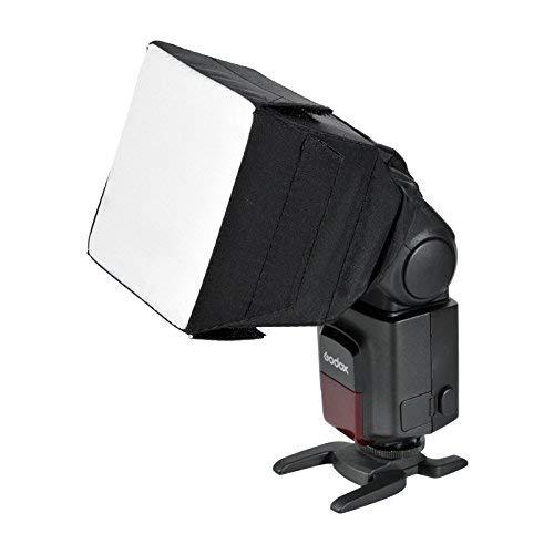 Godox Universal Portable Studio Collapsible Square (Black)