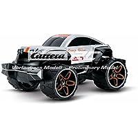 Carrera RC Orange Cruiser X