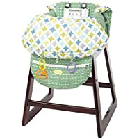 Panier Coussin Imprim Bb Supermarch Shopping De Caddie Housse Chaise Rglable Chariot Magasinage