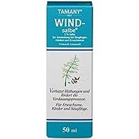 Tamany Windsalbe, 1er Pack 1 x 50 milliliters preisvergleich bei billige-tabletten.eu