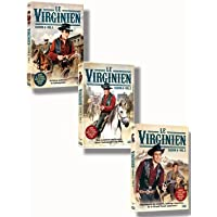 PACK DVD LE VIRGINIEN SAISON 4