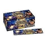 Sobazar - Lot de 100 Cierges magiques 18 cm - 35 s - Catégorie F1