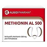 Methionin Al 500 Filmtabletten 100 stk