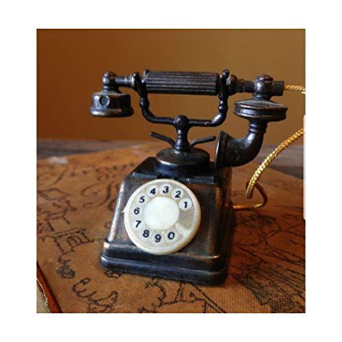 Anspitzer, Vintage Telefon Sammlerstücke, Antik, Neuheit Anspitzer, schöne Strumpf Füller -