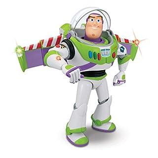 MTW Toys 64011 - Disney Pixar Toy Story ,Action Figur Buzz Lightyear, 22 x 30 x 13 cm