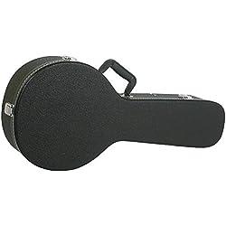 Ashbury ABC-10U - Funda para ukelele banjo