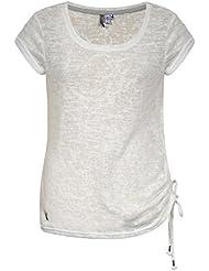 ICEPEAK Damen T-Shirt Lassie