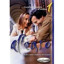 Allegro - Internationale Ausgabe / Libro dello studente ed esercizi + CD