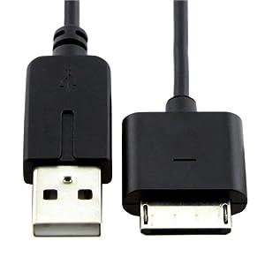 USB Daten Transfer Ladegerät Seil für Sony PSP GO PSPGO