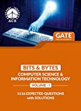 "If your goal is to crack the Computer Science and Information Technology Paper of GATE Examination with flying colors, then ""this book is for you"".  This book is a carefully crafted treasure trove of practice questions with hints and solutions. After..."
