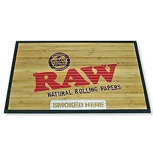 Non Slip Absorbs Soft Rug Carpet for Indoor Outdoor Patio 31.5 X 19.5 inch Ameublement et décoration Nifdhkw Non-Slip Door Mat Vintage Flowers and Letter Design Cuisine & Maison