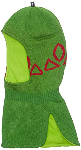 VAUDE Kinder Penguin Hat, Parrot Green, M, 05267