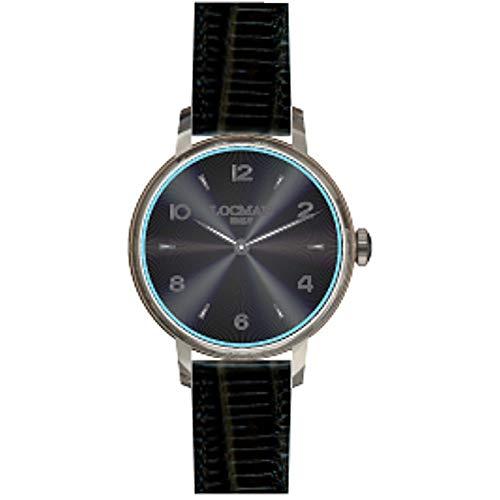 Reloj Locman 1960 Lady 0253A01A-00BKNK2PK