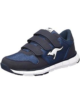 KangaROOS Unisex-Erwachsene K-BlueRun 701 B Sneaker