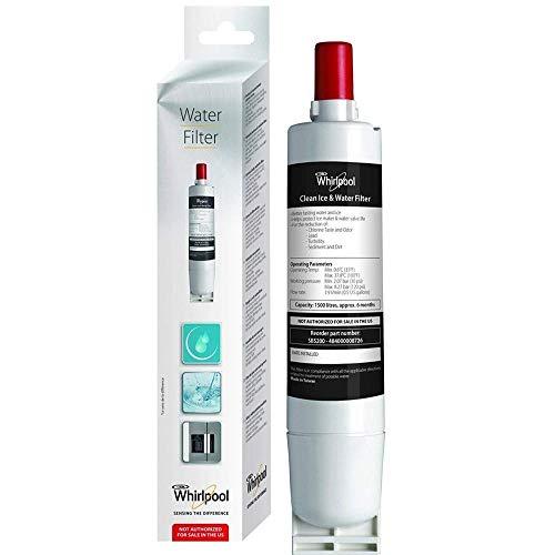 Hotpoint Wasserfilter - Internationale Teil-nummern