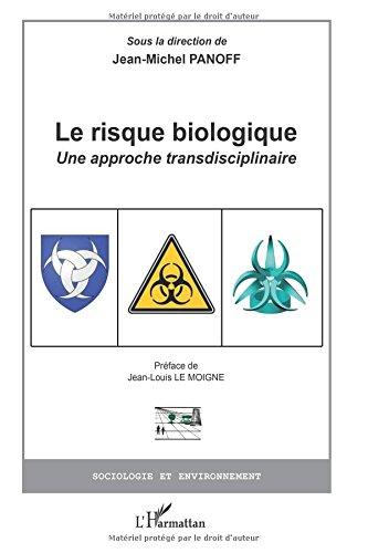 Risque Biologique une Approche Transdisciplinaire