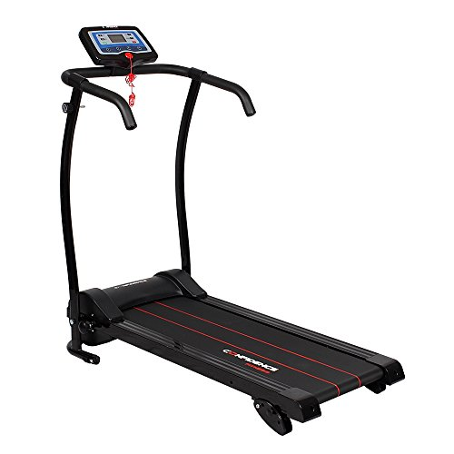 Tapis de Course Motorisé Confidence Power Trac Pro