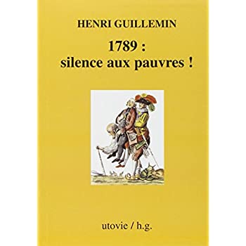1789 : silence aux pauvres!