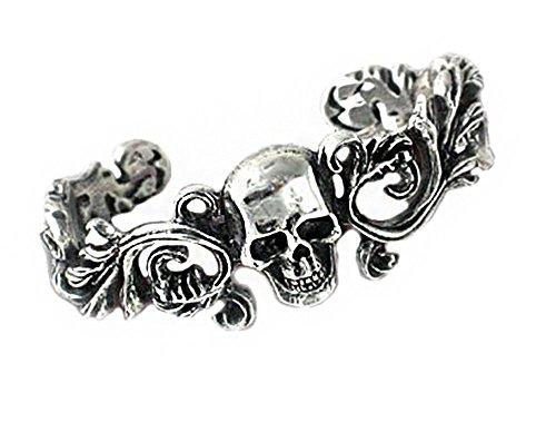 Alchemy gothic braccialetto a Dead Mans in peltro