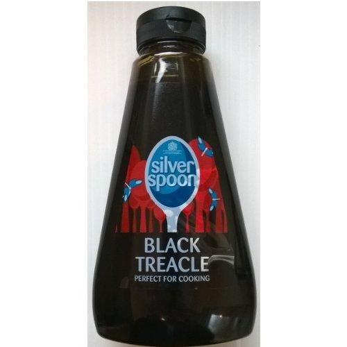 CuillÚre Treacle 680gm Noir Argent