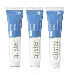 Amway - 3 x 150ml Dentifrice Multi-Actions au Fluor GLISTER