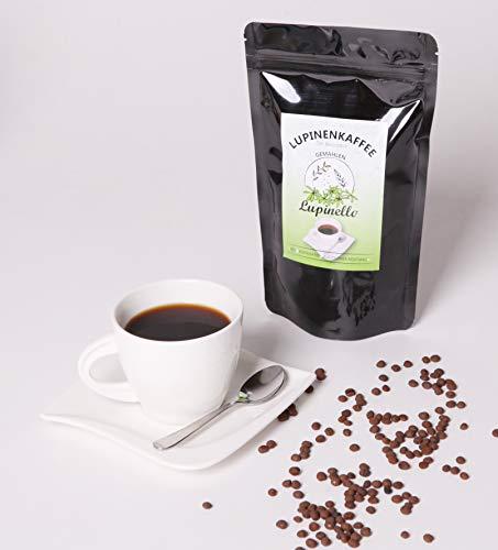 "Bioland Lupinenkaffee\""Lupinello\"" - 250gr - koffeinfreier Kaffee"