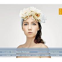 Vivaldi Edition Dorilla in Tempe