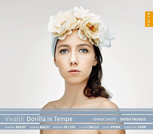 Vivaldi : Dorilla in Tempe