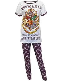 """Harry Potter """"Wizadry"""" Mujeres Pijamas"""
