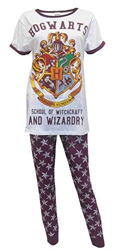 """Harry Potter """"Wizadry"""" Pyjamas pour femmes - L"""