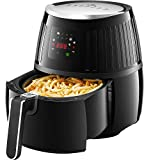 Best Airfryers - Tidylife 4L Air Fryer, 1500W 8 in 1 Review