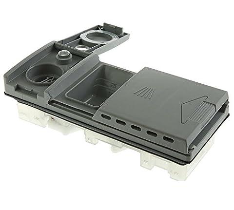 Spares2go/tiroir de savon détergent Distributeur de tablette pour Bosch lave-vaisselle Fitment List Q