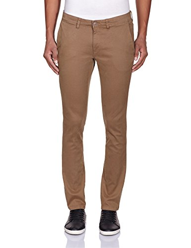 Wills Men's Casual Trousers