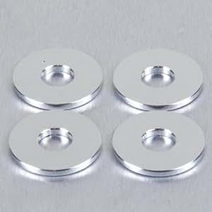 Rondelle Aluminium M8 Aluminium