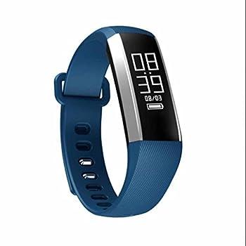 Fitness Tracker Pulsera...