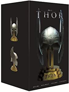 "Thor - Combo Blu-ray 2D + DVD + ""Casque"" collector limitée (exclusivité Amazon.fr)"