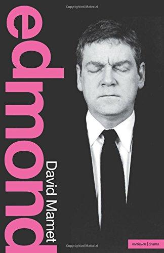 edmond (Modern Plays)