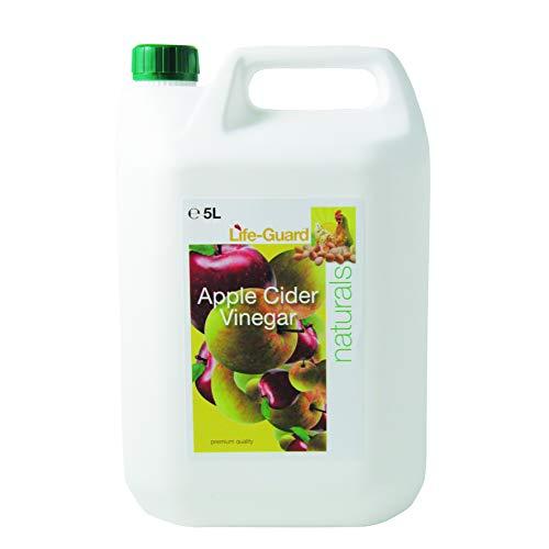 Life Guard Apple Cider Vinegar - 5L -