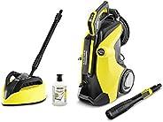 Kärcher K 7 Premium Full Control Plus Home High Pressure Washer, 1.317-136.0, Yellow