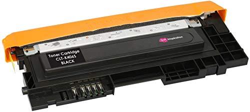 Toner Compatibile per Samsung CLT-K406S Xpress SL C410W C460FW C460W C467W CLP-360 CLP-365 CLP-365W CLX-3305 CLX-3305FN CLX-3305W | Nero 1.500 Pagine