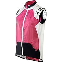 X-Bionic Erwachsene Funktionsbekleidung Biking Lady Spherewind UPD OW Vest