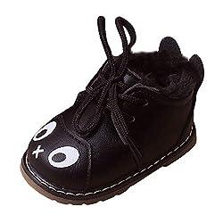 Zapatos de Piel para Bebe...