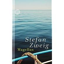 Magellan: Der Mann und seine Tat (insel taschenbuch)